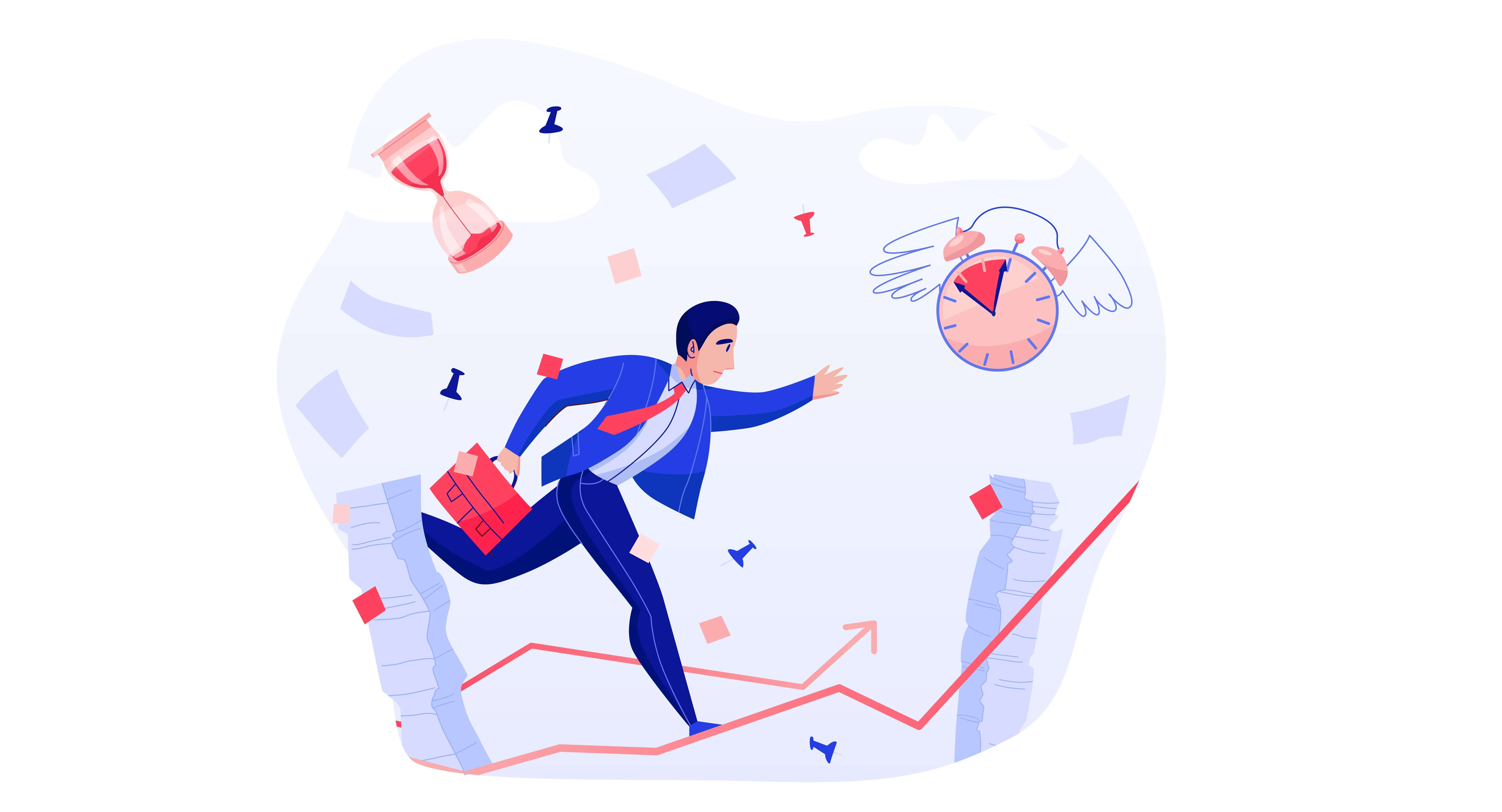 Don't Rush The Trading Process and You'll Succeed with Olymp Trade