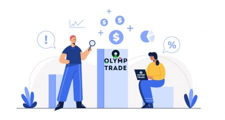 How to Deposit and Trade at Olymp Trade