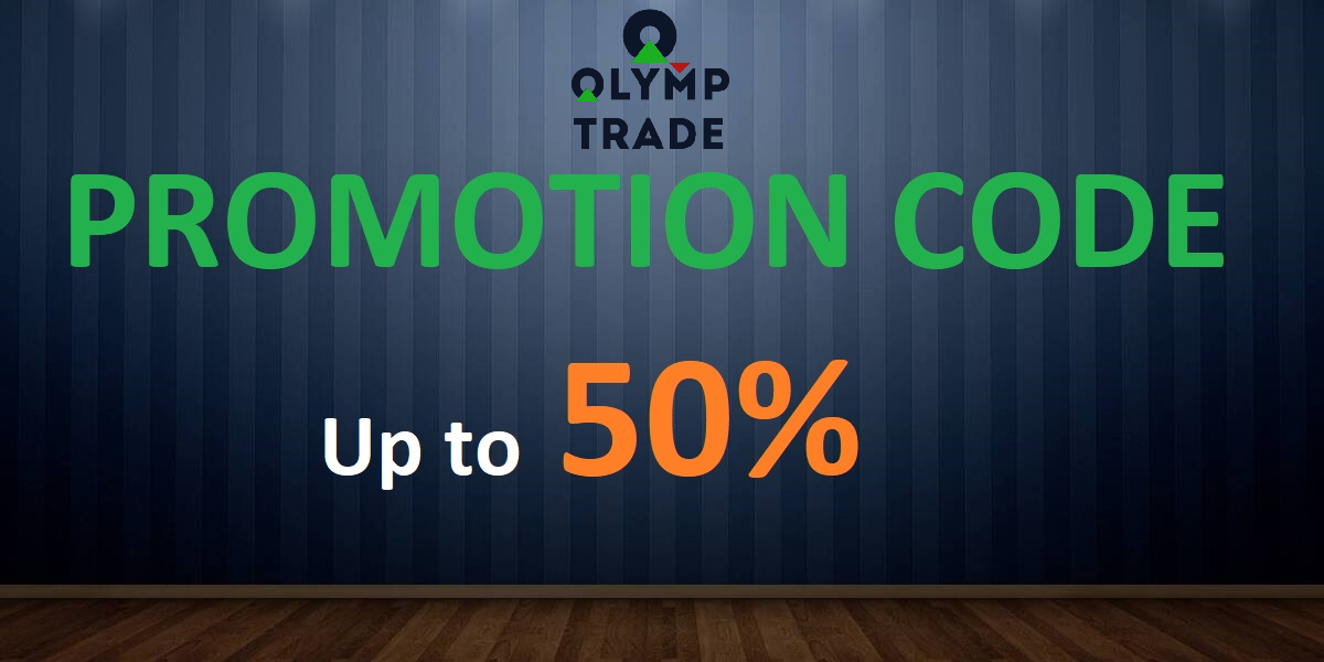Bonus Olymp Trade