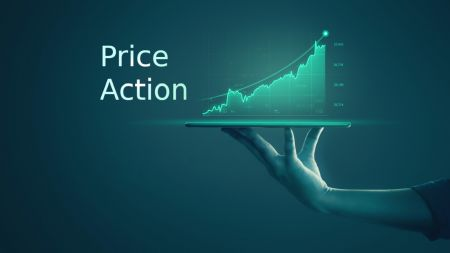 How to trade using Price Action in Olymp Trade