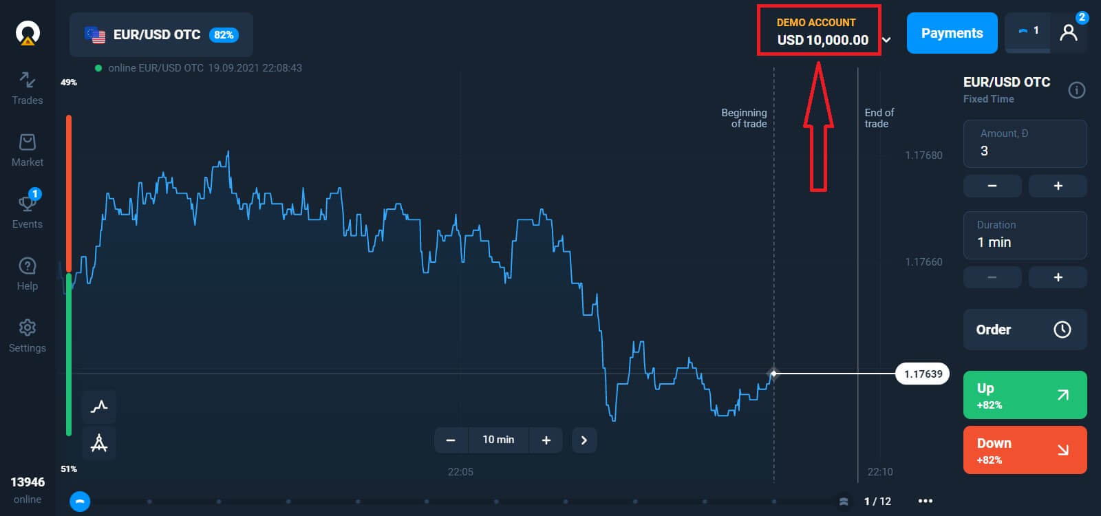 How to Open a Trading Account and Register at Olymp Trade