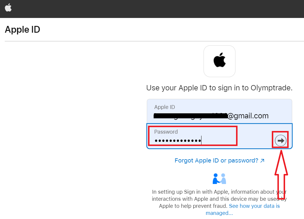 How to Register and Login Account in Olymp Trade