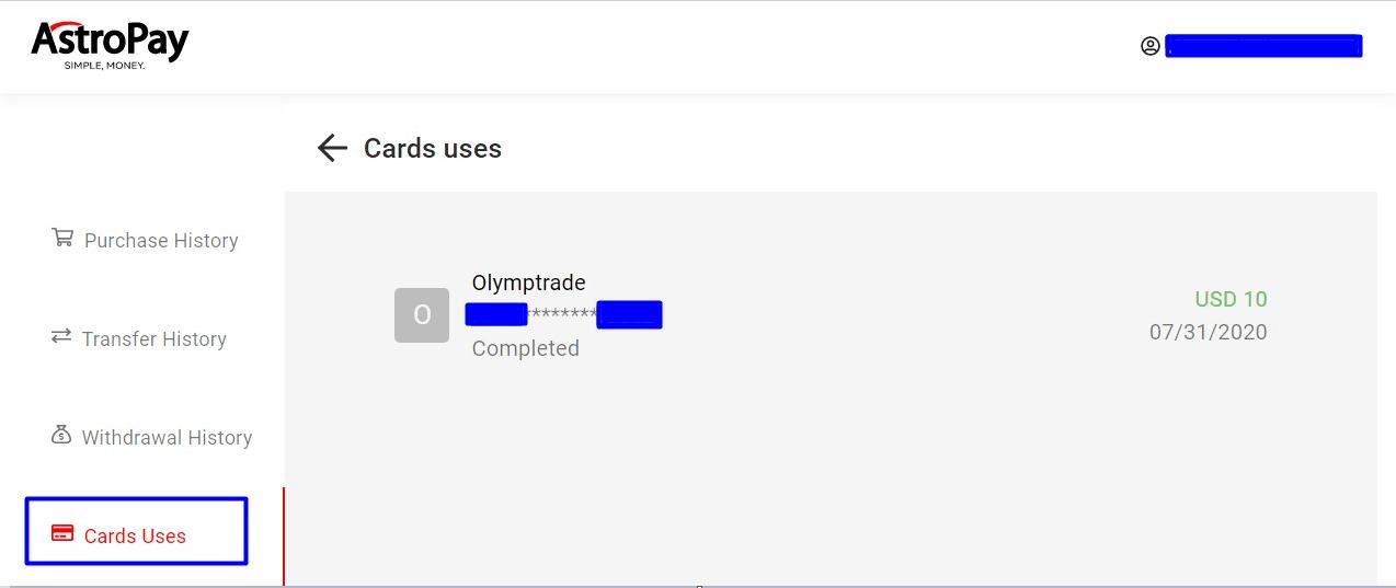 Cara Mendaftar dan Verifikasi Akun di Olymp Trade