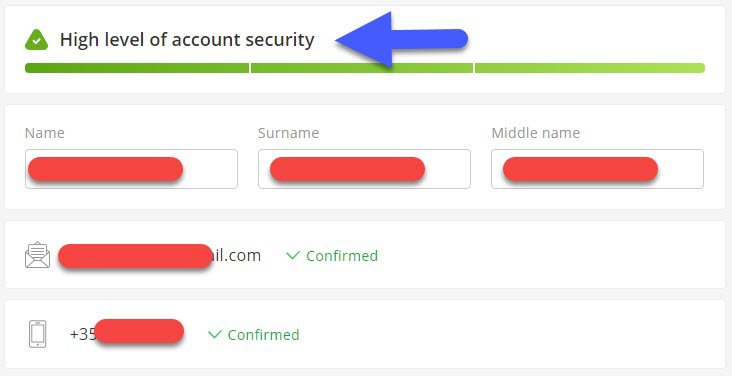 How To Verify My Olymp Trade Account